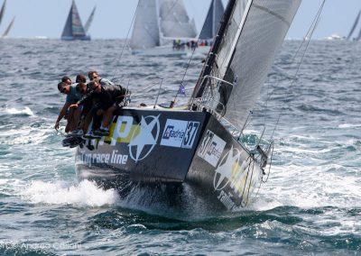 Grand Soleil 42 Race